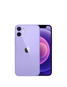 Apple iPhone 12 mini Purple