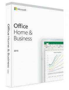 Microsoft Office 2019 Business